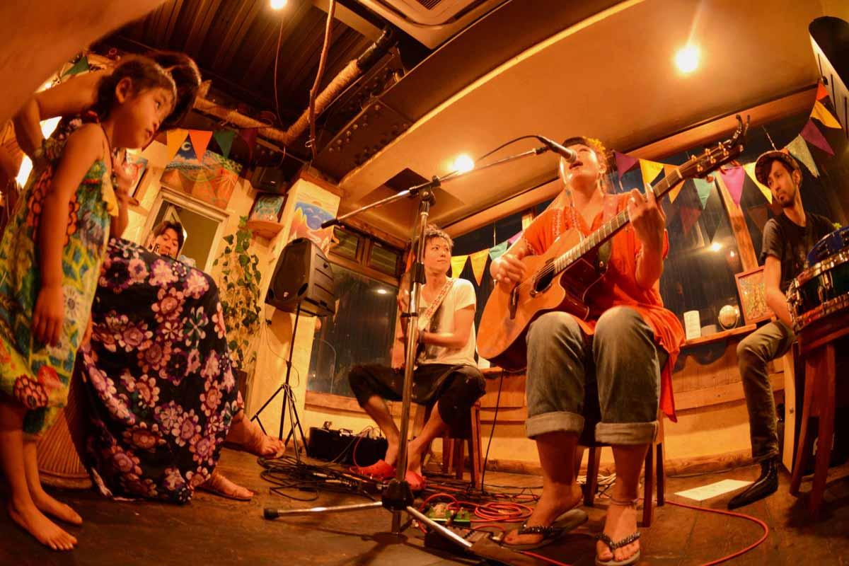 2013/07/21 リリースアフターパーティー